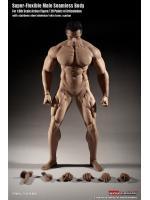 TBLeague PL2018-M35 Super Flexible Male Seamless Body