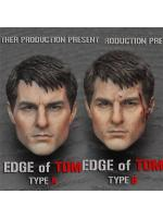 Brother Production - EDGE of TOM Type A & B