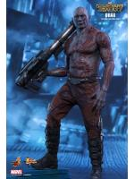 Hot Toys MMS355 GUARDIANS OF THE GALAXY - DRAX