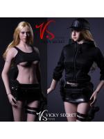 VStoys 17NSS-B Vicky's Secret Female Killer Outdoors Set