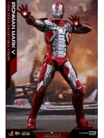 Hot Toys MMS400D18 IRON MAN 2 - MARK V