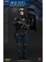 """Soldier Story SS100 NYPD ESU """"TACTICAL ENTRY TEAM"""""""