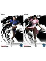 SUPER DUCK SET014 Cosplay China Fighting Goddess