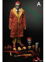 FIRE A015A JOKER (Burger Uncle Fast Food Clown)