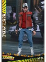 Hot Toys MMS379 BACK TO THE FUTURE PART II - MARTY MCFLY