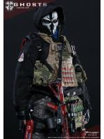 "FLAGSET FS-73010 DOOMSDAY WAR SERIES END WAR DEATH SQUAD - ""K"" CAESAR"