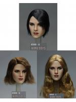 KIMI TOYS KT010 Europe Female headsculpt