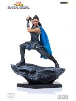 Iron Studios - Valkyrie BDS Art Scale 1/10 Thor Ragnarok