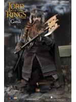 ASMUS TOYS LOTR018 The Lord of the Rings Series - Gimli