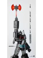 """3A/threeA Transformers 16"""" G1 Nemesis Prime"""