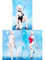 Manmodel MM06A / MM06B / MM06C 2B Swim suit set