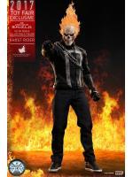 Hot Toys TMS005 AGENTS OF S.H.I.E.L.D. - GHOST RIDER