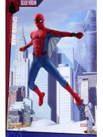 Hot Toys MMS426 SPIDER-MAN: HOMECOMING - SPIDER-MAN (DELUXE VERSION)