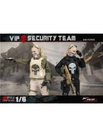 Fire Girl Toys FG050 VIP Security Assurance Team