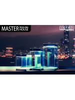 LEGEND STUDIO 1/6 Master Revolving House 03 Black
