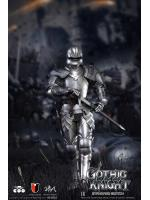 COOMODEL SE013 Series of Empires - Gothic Knight (Exclusive Edition)