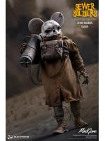 DAMTOYS MindGame Series ZP002 Sewer Soldiers - Sacker