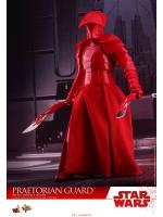 Hot Toys MMS454 STAR WARS: THE LAST JEDI - PRAETORIAN GUARD (WITH DOUBLE BLADE)
