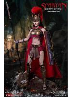 TBLeague PL2017-107 Spartan Goddess of War