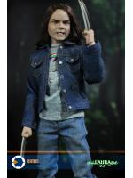 Asmus Toys TEENBD03 + CM003 The LAURA Set 2.0