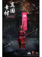 COOMODEL SE007 SERIES OF EMPIRES: JAPAN'S WARRING STATES - SANADA YUKIMURA (DELUXE EDITION)