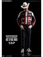 Enterbay Big Bang - T.O.P (10th Anniversary Edition)