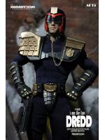 Xensation Collectible AF15 The Dredd