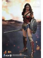 Hot Toys MMS359 BATMAN V SUPERMAN: DAWN OF JUSTICE - WONDER WOMAN