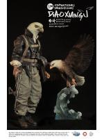 TOYSCITY TC-M1007 SYNTHETISCHES MENSCHLICHES 1/6 Diao Xiang U