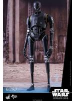 Hot Toys MMS406 ROGUE ONE: A STAR WARS STORY - K-2SO