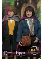 Asmus Toys LOTR012S LOTR013S LORD OF THE RING - PIPPIN & MERRY