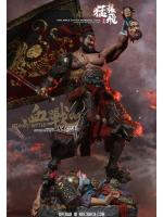 INFLAMES TOYS IFT-021 Generals-Bloody-fighting Zhang Yide (Deluxe Version)
