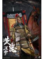 303TOYS NO.319 219 119 THREE KINGDOMS SERIES - HUANG ZHONG A.K.A HANSHENG