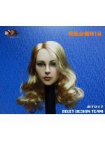BELET BT017 Female model Headsculpt
