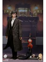 POPTOYS EX015 British Detective Sherlock 3.0
