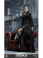 POPTOYS EX018 Agents Couple Series - Mrs. Smith (Stealth Version)