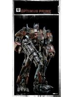 ThreeA Optimus Prime - Evasion (Exclusive Version)