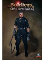 ARTFIGURES AF-023 Soldiers Of Fortune 4