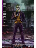 Hot Toys VGM27 BATMAN: ARKHAM ASYLUM - THE JOKER