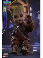 Hot Toys LMS004 1/1 GUARDIANS OF THE GALAXY VOL. 2 - GROOT