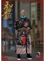 JSModel MN006 / MN007 Qing empire series - Military Minister / Desk and Chair