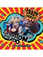 SUPERMAD TOYS - Crazy Harley