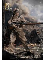 Alert Line AL100020 WWII The Soviets Female Soldier Sniper Set