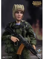 DAMTOYS No.78035 VDV RUSSIAN AIRBORNE TROOPS - NATALIA