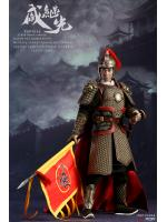 POPTOYS EX014 Famous general and national hero of Ming Dynasty - Qi Jiguang