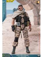 LIMTOYS 003 The Phantom Legend V 1/6 Tiger Stripe camo suit additional pack