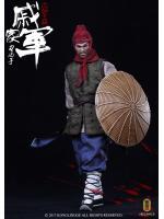 Kong Ling Ge KLG012 Qi's Army Shieldman