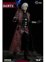 Asmus Toys DMC001 The Devil May Cry Series - The DANTE (DMCiV) Regular Version