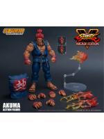 Storm Toys 1/12 Akuma (Retro Edition)