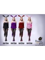 POPTOYS F25A-D Sexy Waitress Bunny Girl suit